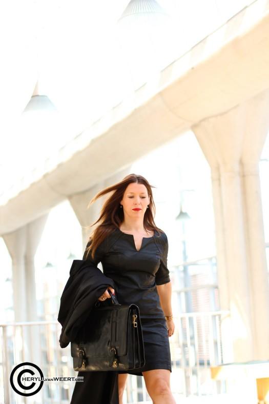 Kim Troeijen foto in rechtbank